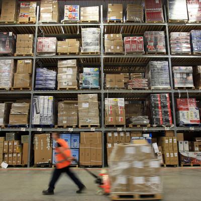 Inventory Management Kontrol4