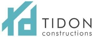 Cropped Tidon Logo Header