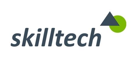 Skilltech Logo