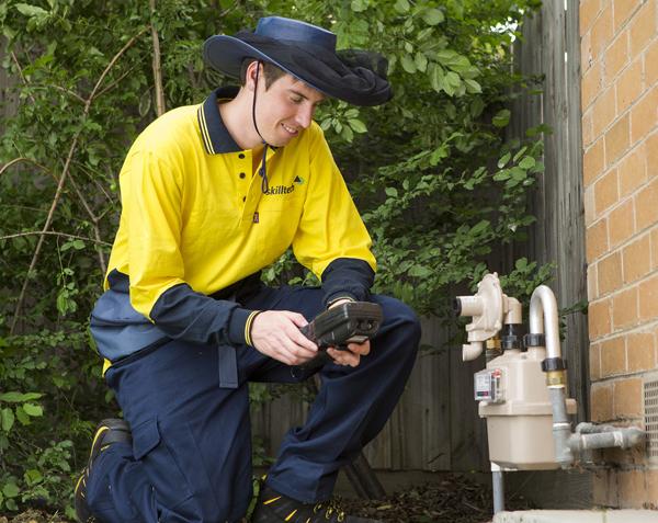 Skilltech Metering Services